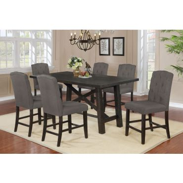 Erondelle Counter Height Table Set