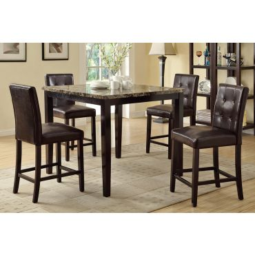 Diego Counter Height Table Set