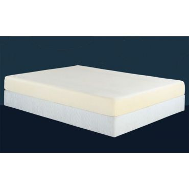 Visco Memory Foam Mattress 6''