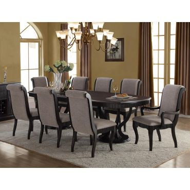 Farah 7-Piece Dining Table Set