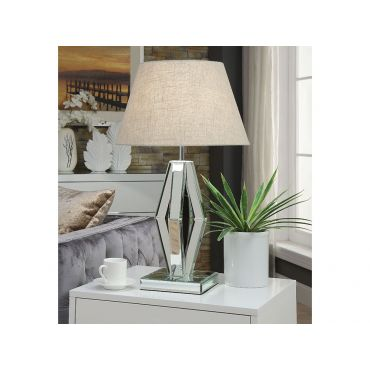 Favieh Modern Table Lamp