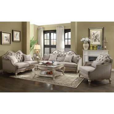 Fern Classic Living Room Furniture