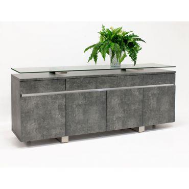 Fillmore Concrete Look Buffet