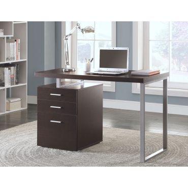 Finley Modern Home Office Desk