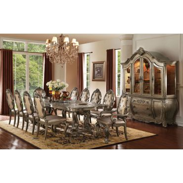 Firenza Traditional Style Dining Room Set