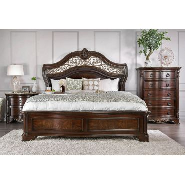 Fletcher Traditional Bedroom Collection
