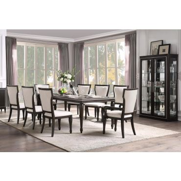 Florentina Formal Dining Table Set