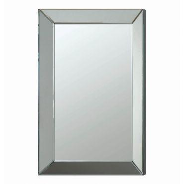 Forza Frameless Wall Mirror
