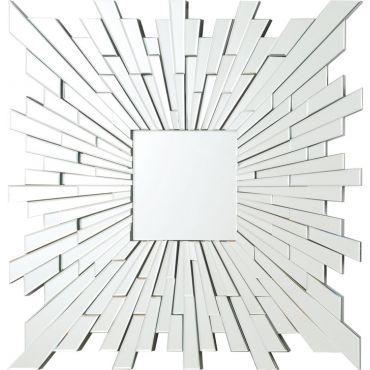 Frame Less Wall Mirror
