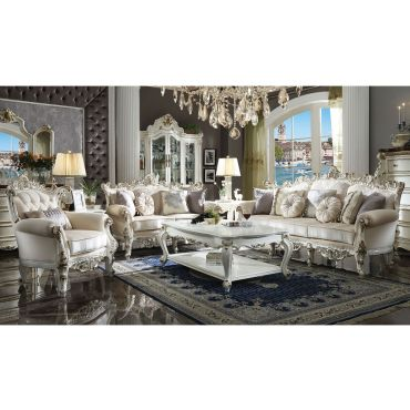 Francis Traditional Style Sofa Collection