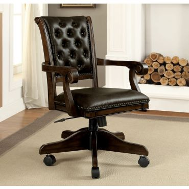 Frankie Classic Tufted Office Chair