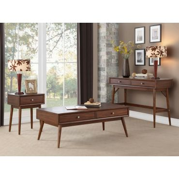 Fullerton Coffee Table With Drawer