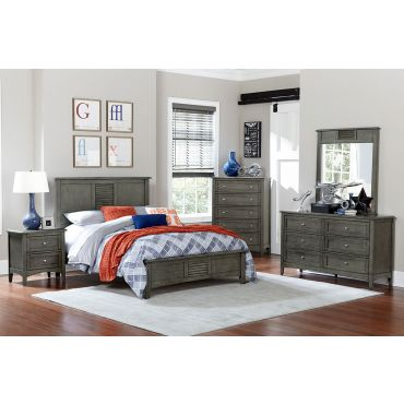 Furiani Classic Bedroom Furniture