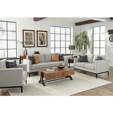 Galaxy Contemporary Living Room Collection