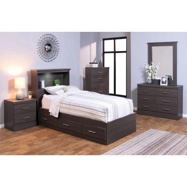 Gamma Youth Storage Bed Collection