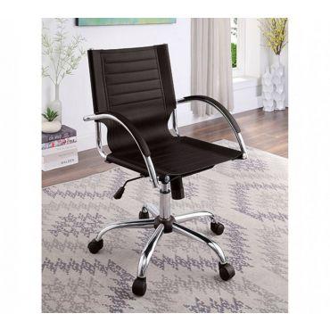 Gano Modern Black Office Chair