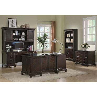 Scotland Home Office Executive Desk
