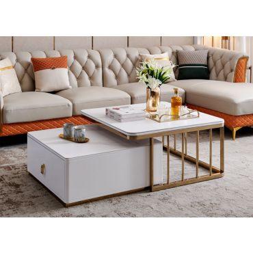 Georgio Modern Coffee Table Set