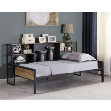 Giselle Industrial Style Daybed