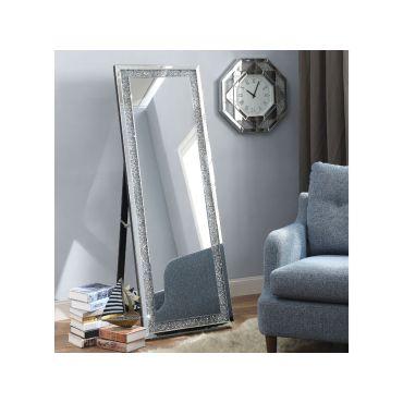 Glimmer Floor Mirror