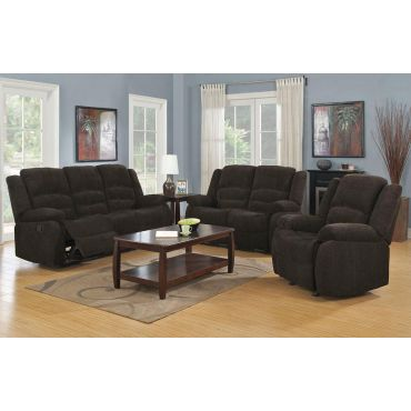 Gordon Motion Recliner Sofa