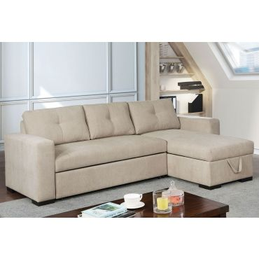 Graham Sectional Sleeper
