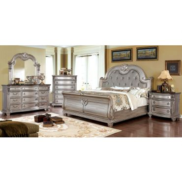 Grand Royal Bedroom Collection