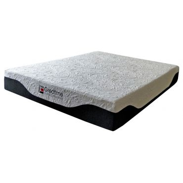 Greatime Gel Infused Memory Foam Mattress