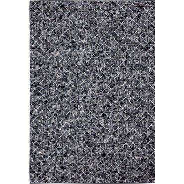 Hampton Gray Area Rug
