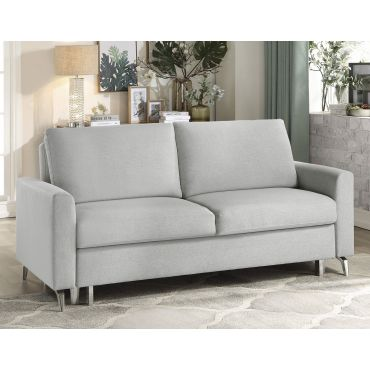 Hauser Fabric Sofa Bed Sleeper
