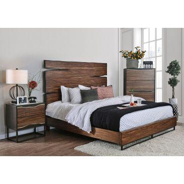 Hedy Modern Bedroom Furniture
