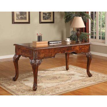 Hemphill Traditional Style Office Desk