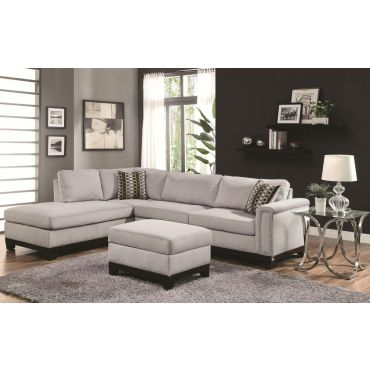 Walker Reversible Sectional Sofa