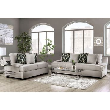 Hettie Oversized Living Room Furniture