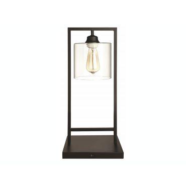 Hilton Industrial Table Lamp