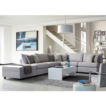 Holt Modular Sectional Sofa Set