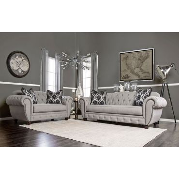 Hubbard Traditional Living Room Furniture