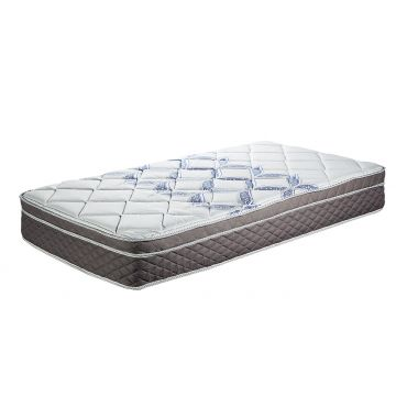Hybrid Mattress Pocket Coil Gel Memory Foal