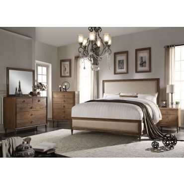 Ilana Classic French Bedroom Furniture