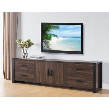 Imperia Mid-century Modern TV Stand