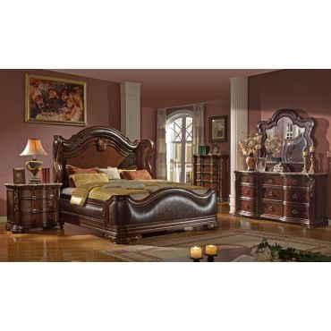 Imperial Classic Master Bedroom Collection