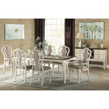 Impressions Classic Dining Table Set