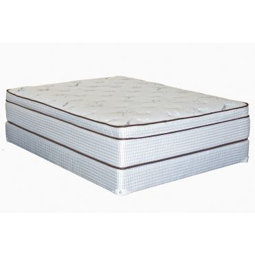 Island Foam Encase Mattress