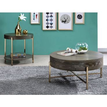 Jenson Round Coffee Table