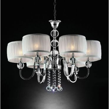 Kimmy Contemporary Ceiling Chandelier