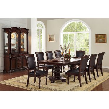 Kingston Formal Dining Table Set