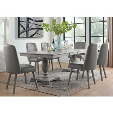 Kirtland Casual Dining Table Set
