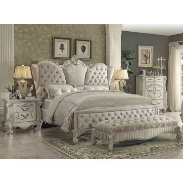 Kodie Victorian Style Bedroom Furniture