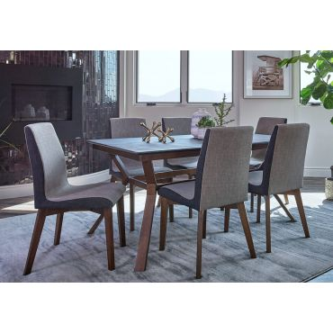 Lavin Mid-Century Modern Table Set