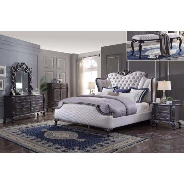 Legacy Traditional Style Bedroom Collection